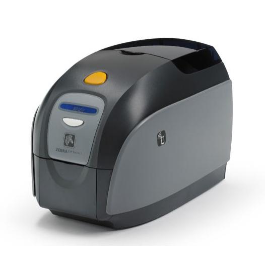 zebra斑马  ZXP SERIES 1 证卡打印机ID卡/IC卡/PVC卡打印机