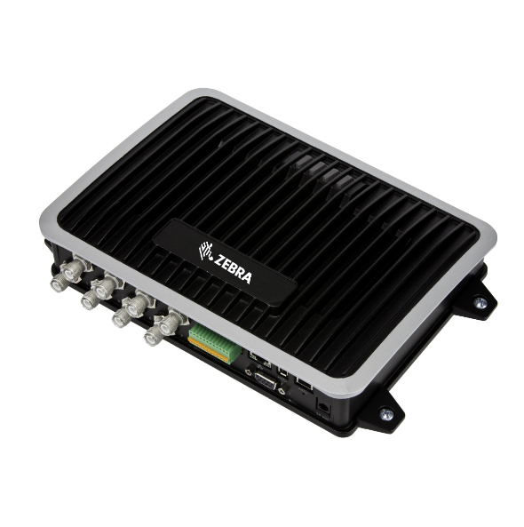 zebra斑马 FX9500 固定式 RFID读写器