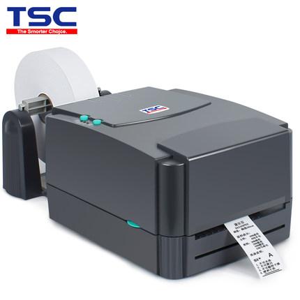 TSC 244 pro 条码打印机 高性价比 244plus升级版