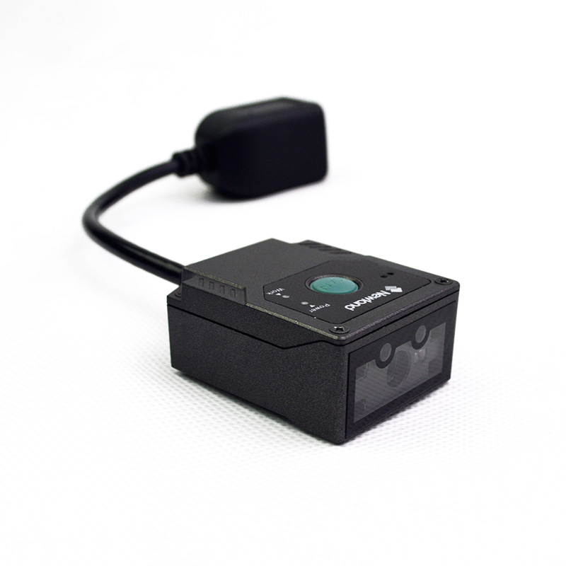 新大陆FM430扫描模组的多种应用
