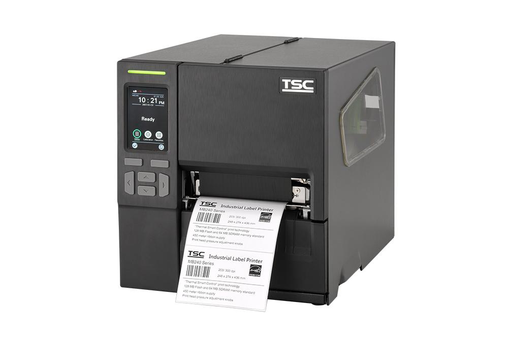 TSC MA2400 条码打印机