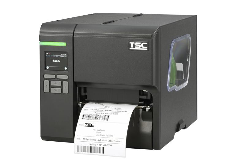 TSC MA2400/MA3400条码打印机
