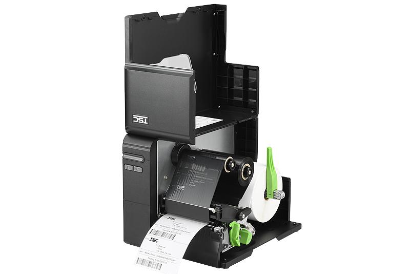 MA2400条码打印机