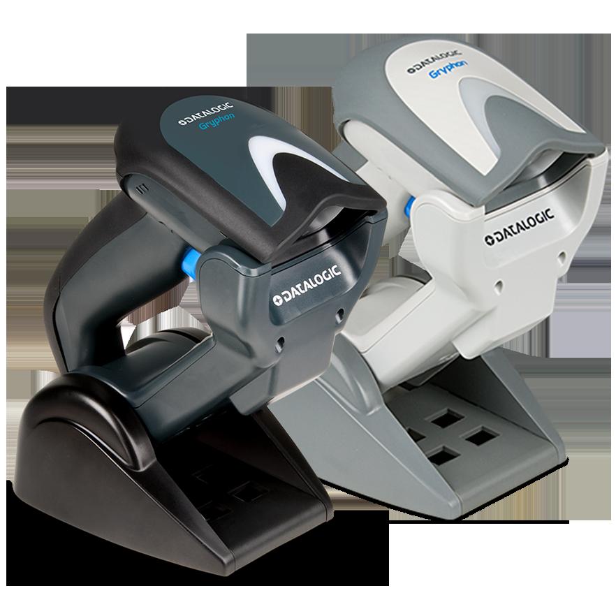 得利捷Gryphon I GBT4100无线条码扫描枪