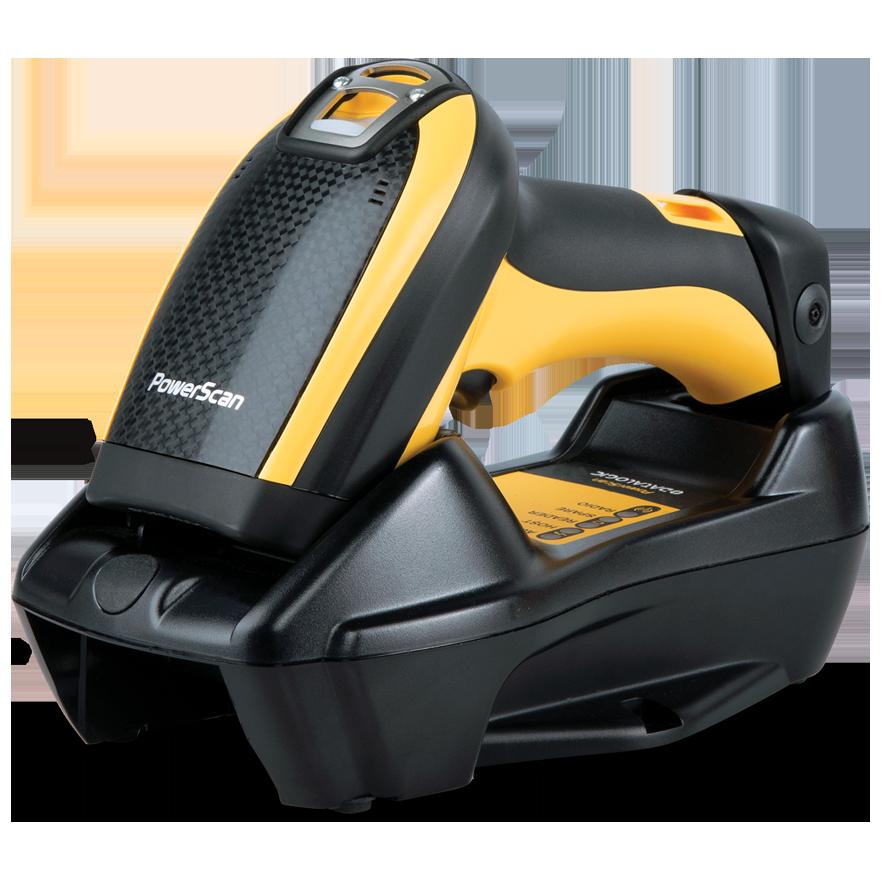 Datalogic PowerScan 9100无线蓝牙影像式扫描枪