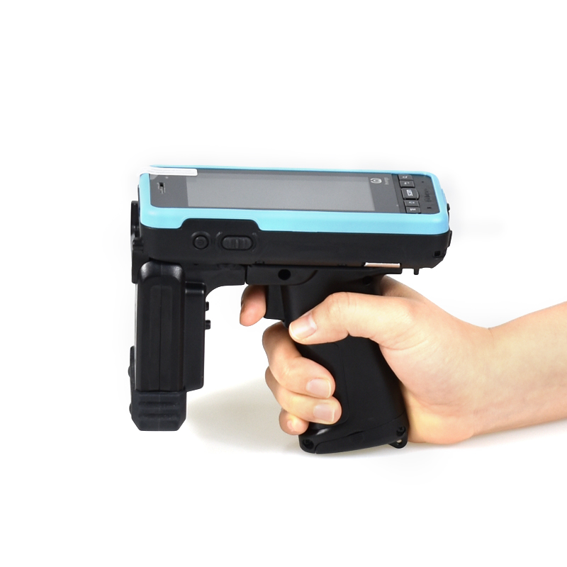 RFID读写器lv2910A便携式