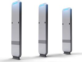 超高频RFID商超防盗门禁系统FR03