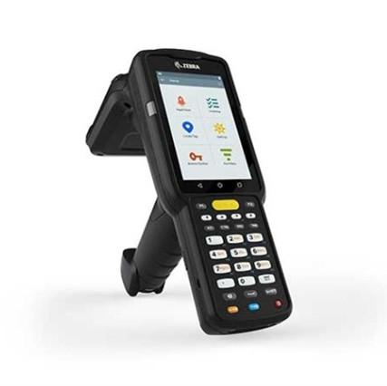 斑马MC3330R RFID 手持终端