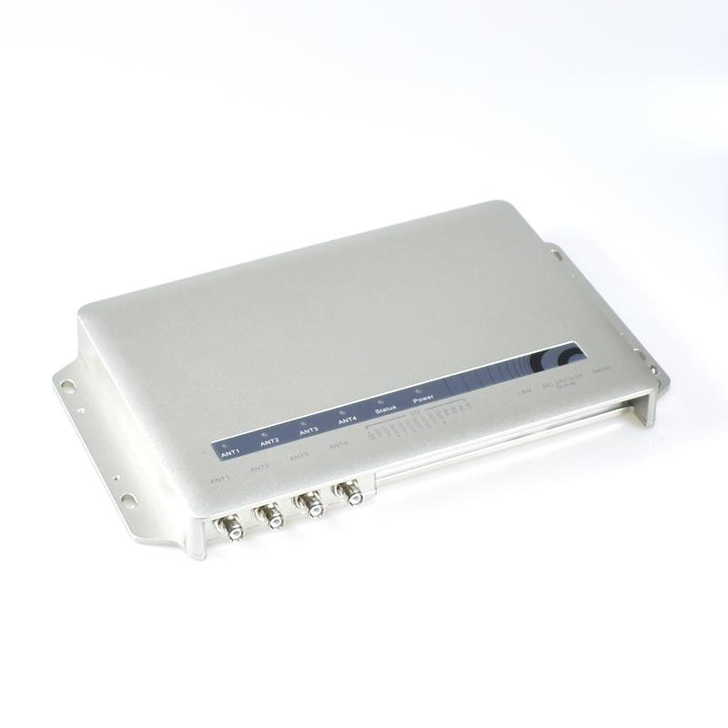 RFID固定式读写器XC-RF807实拍图片