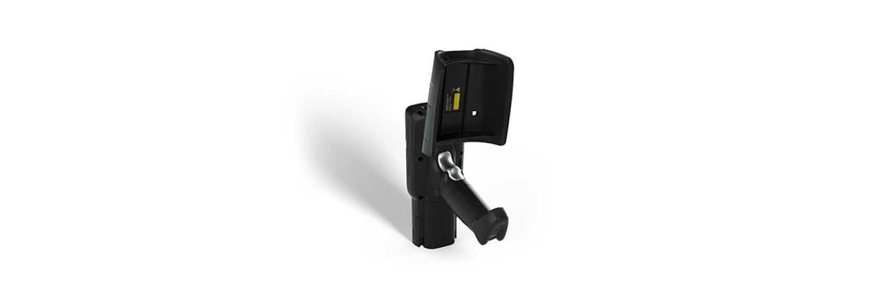 斑马MC3390R rfid超高频手持终端实拍图片