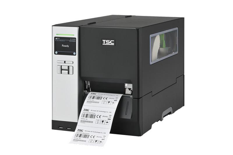 TSC MH240工业级标签打印机