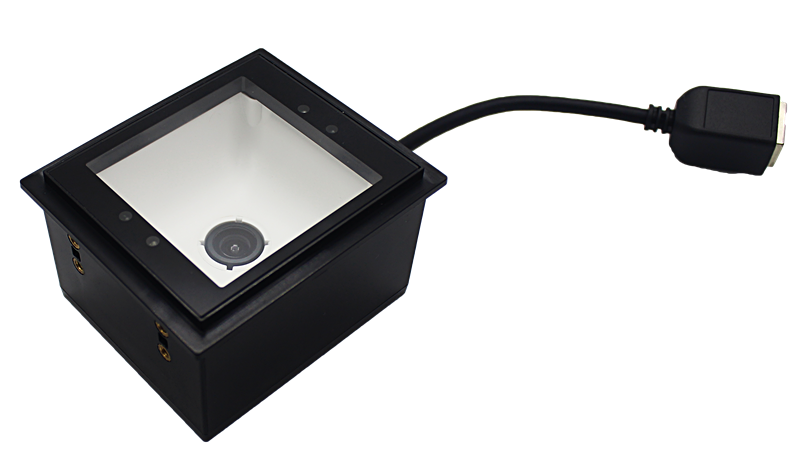 新大陆NLS-FM25-EX嵌入式条码扫描模块