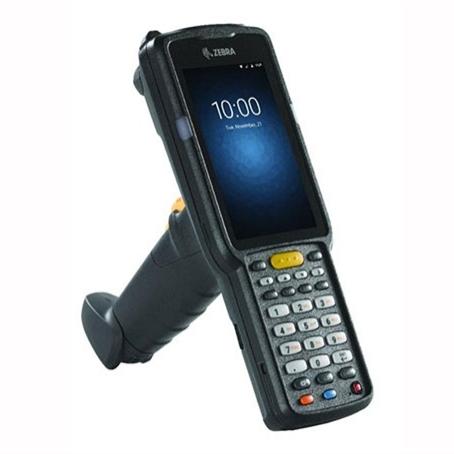 zebra斑马MC3300  Android系统pda手持终端