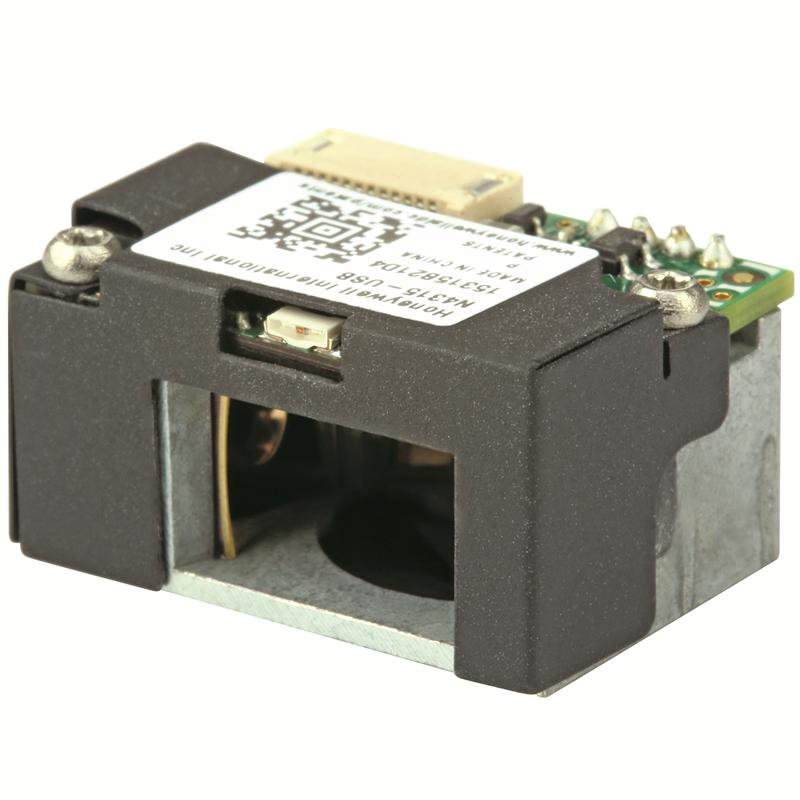 Honeywell霍尼韦尔N4300系列一维条码扫描模块