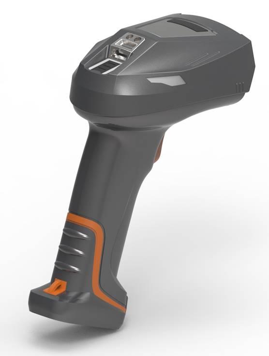 新大陆NVH300工业手持式DPM条码扫描器
