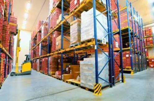 RFID手持终端结合仓储管理系统的优势