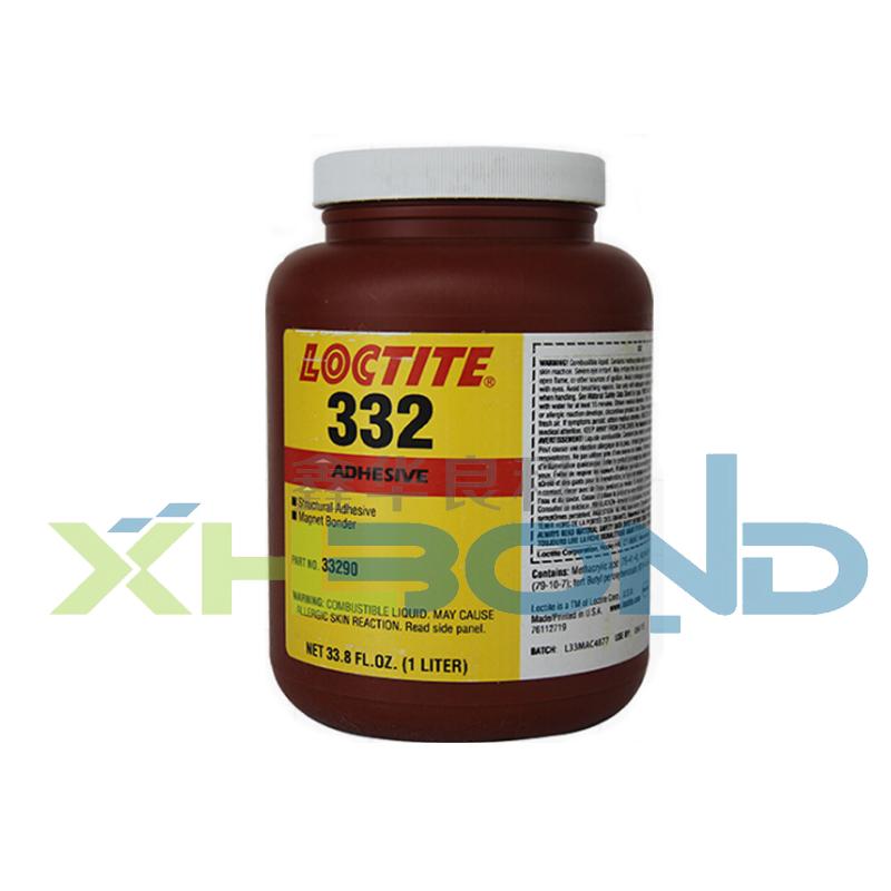 LOCTITE332结构胶
