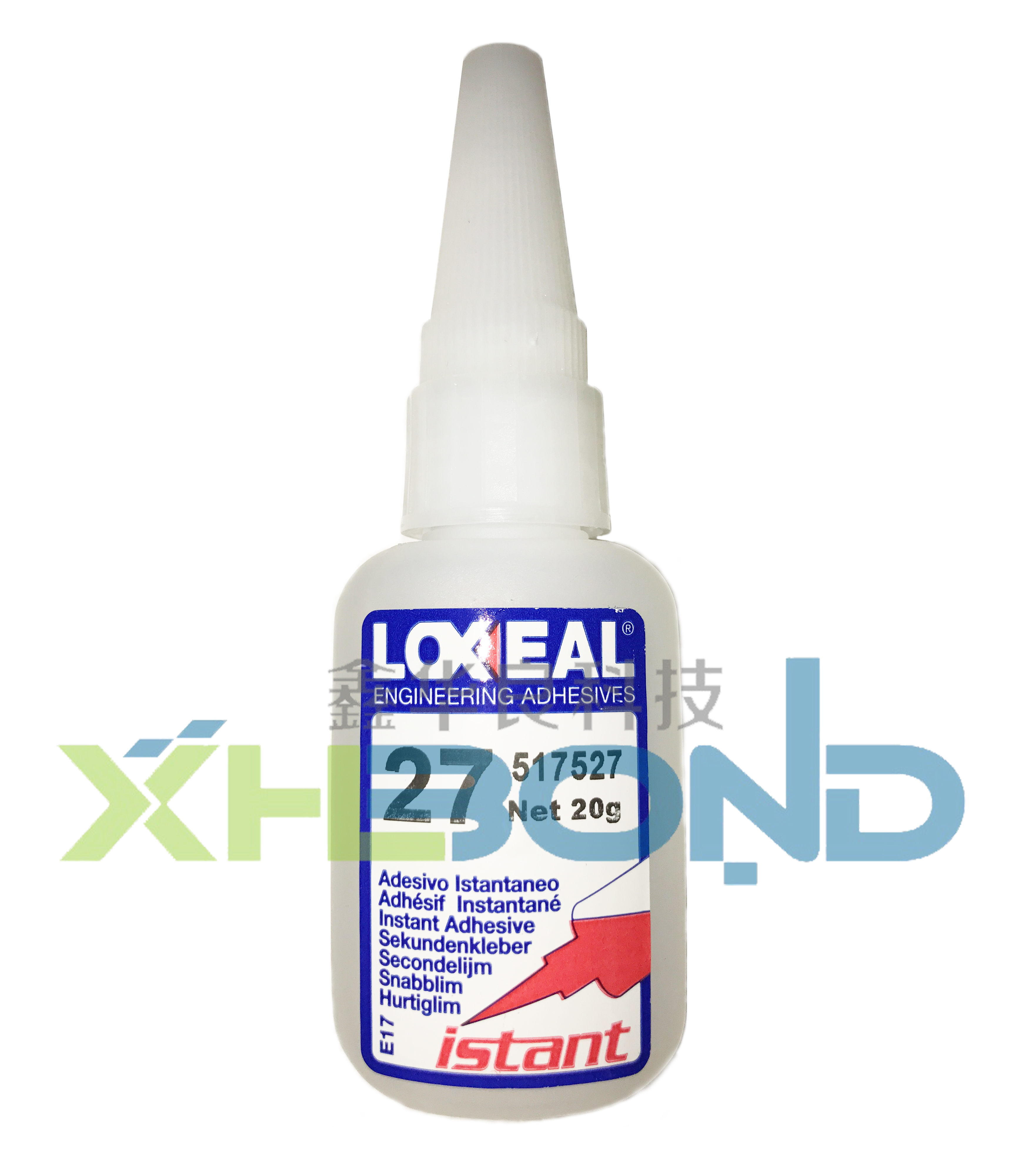 LOXEAL27