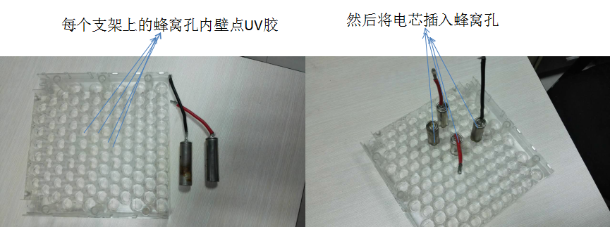UV胶应用