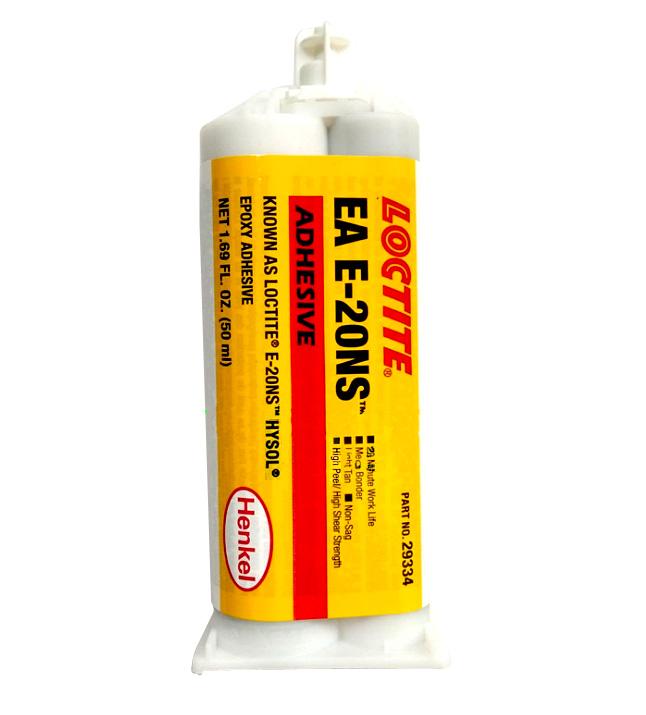 LOCTITE E-20NS環氧膠