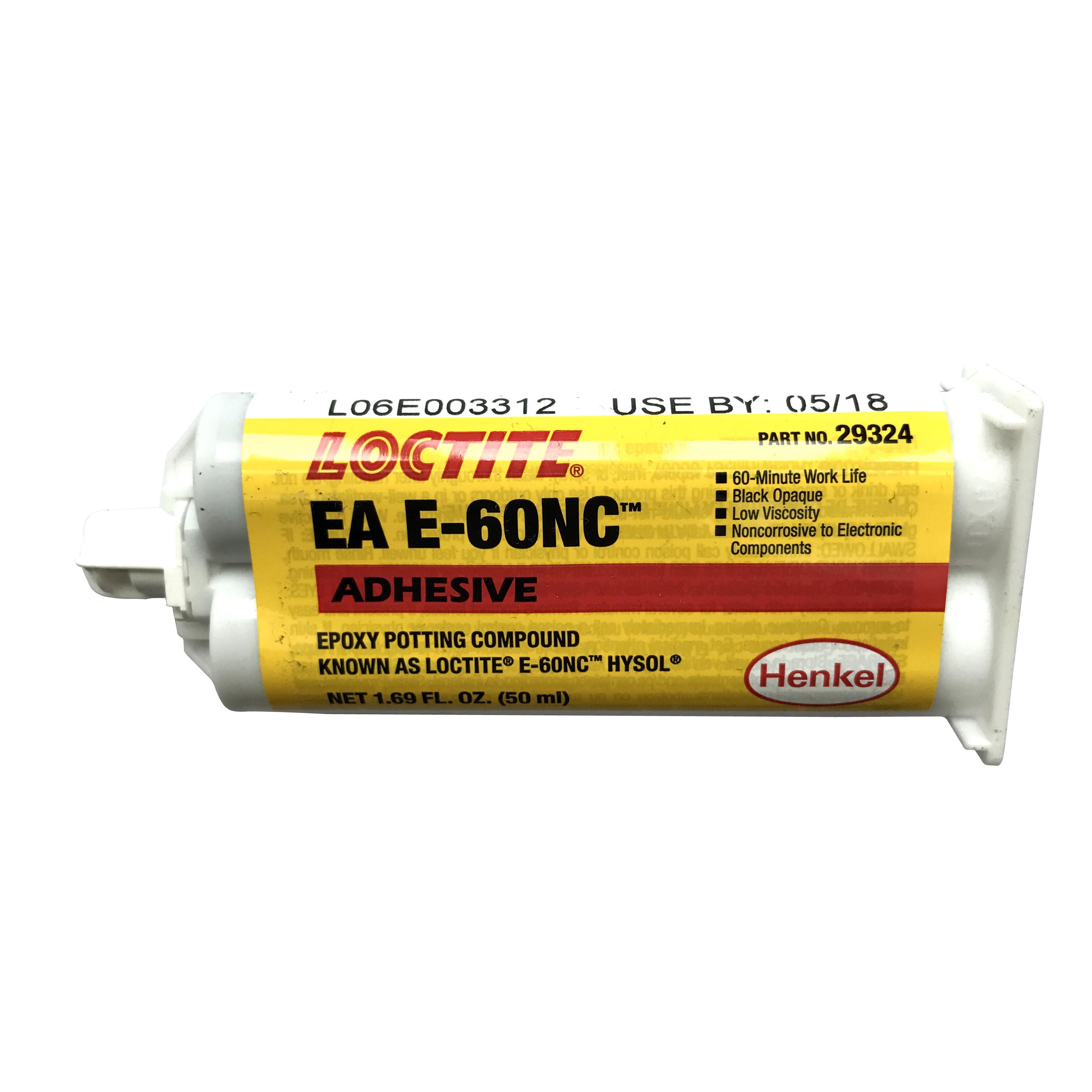 乐泰E-60NC环氧胶