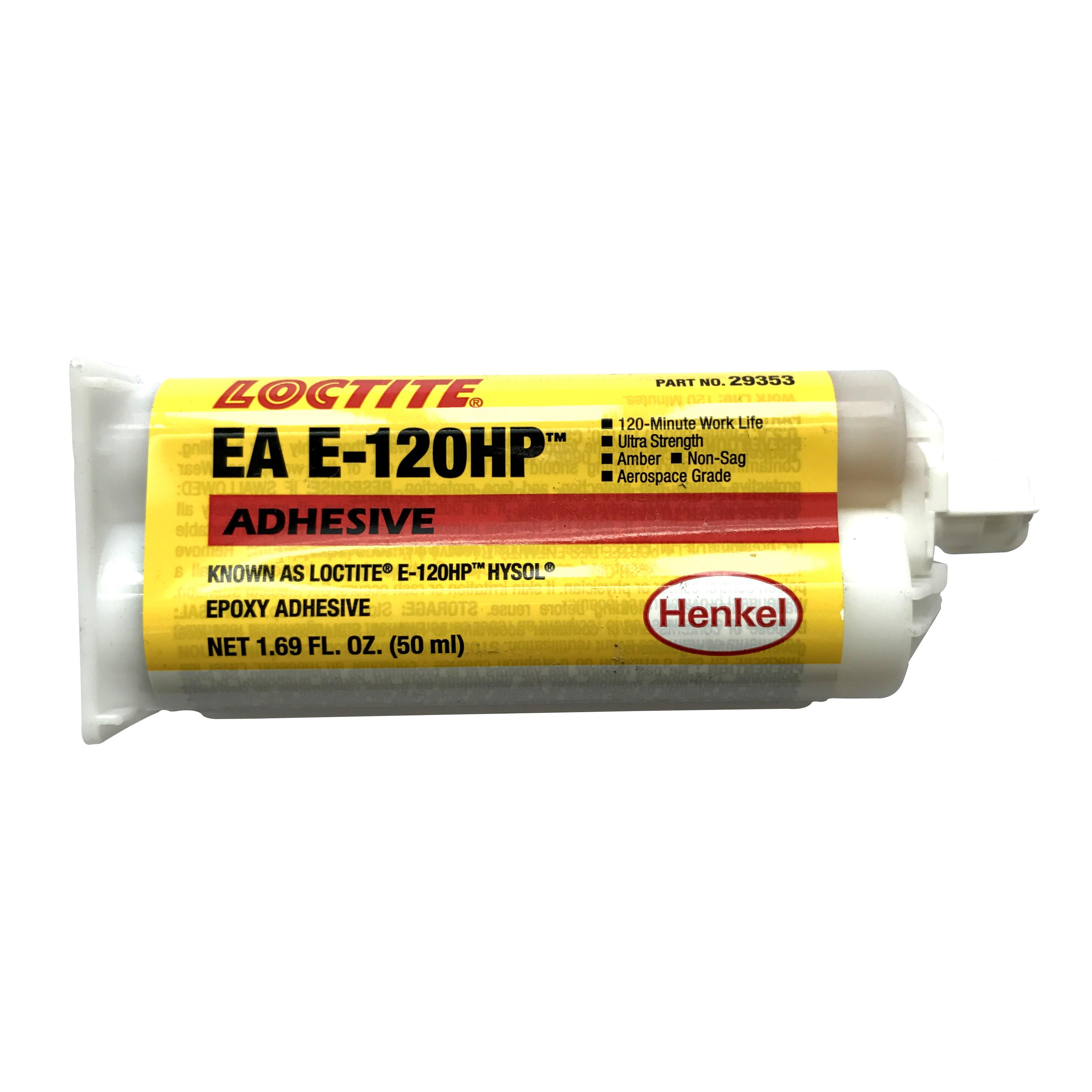 LOCTITE E-120HP环氧胶