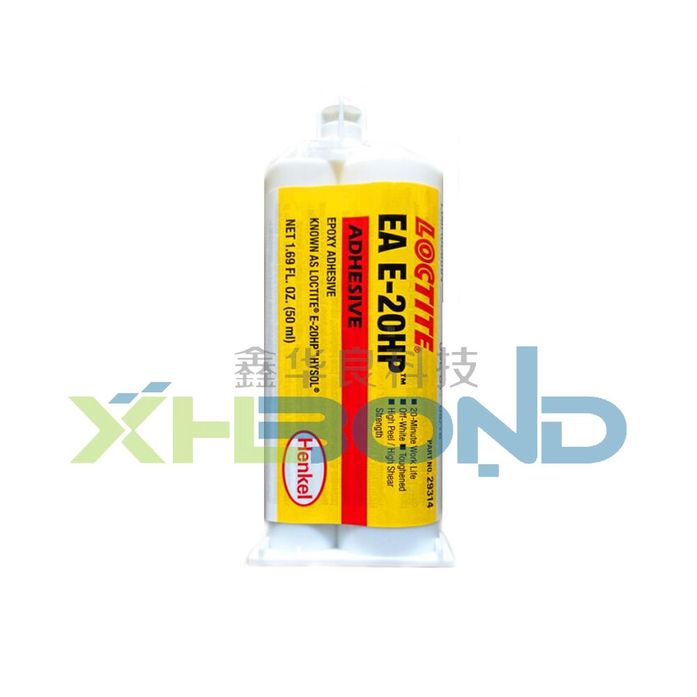 乐泰E-20HP环氧胶