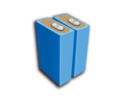 3MVHB胶带应用于方形硬包电池