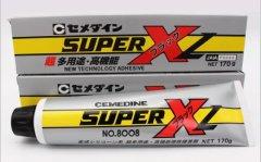 施敏打硬X8008硅胶的特点及应用