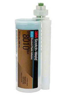 3M DP8010双组份丙烯酸结构胶