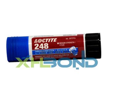 LOCTITE248螺紋鎖固膠-鑫華良科技