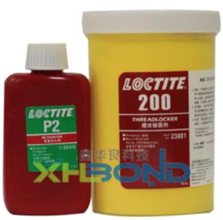 LOCTITE200預涂螺紋鎖固膠-鑫華良科技