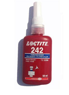 LOCTITE242螺纹锁固胶