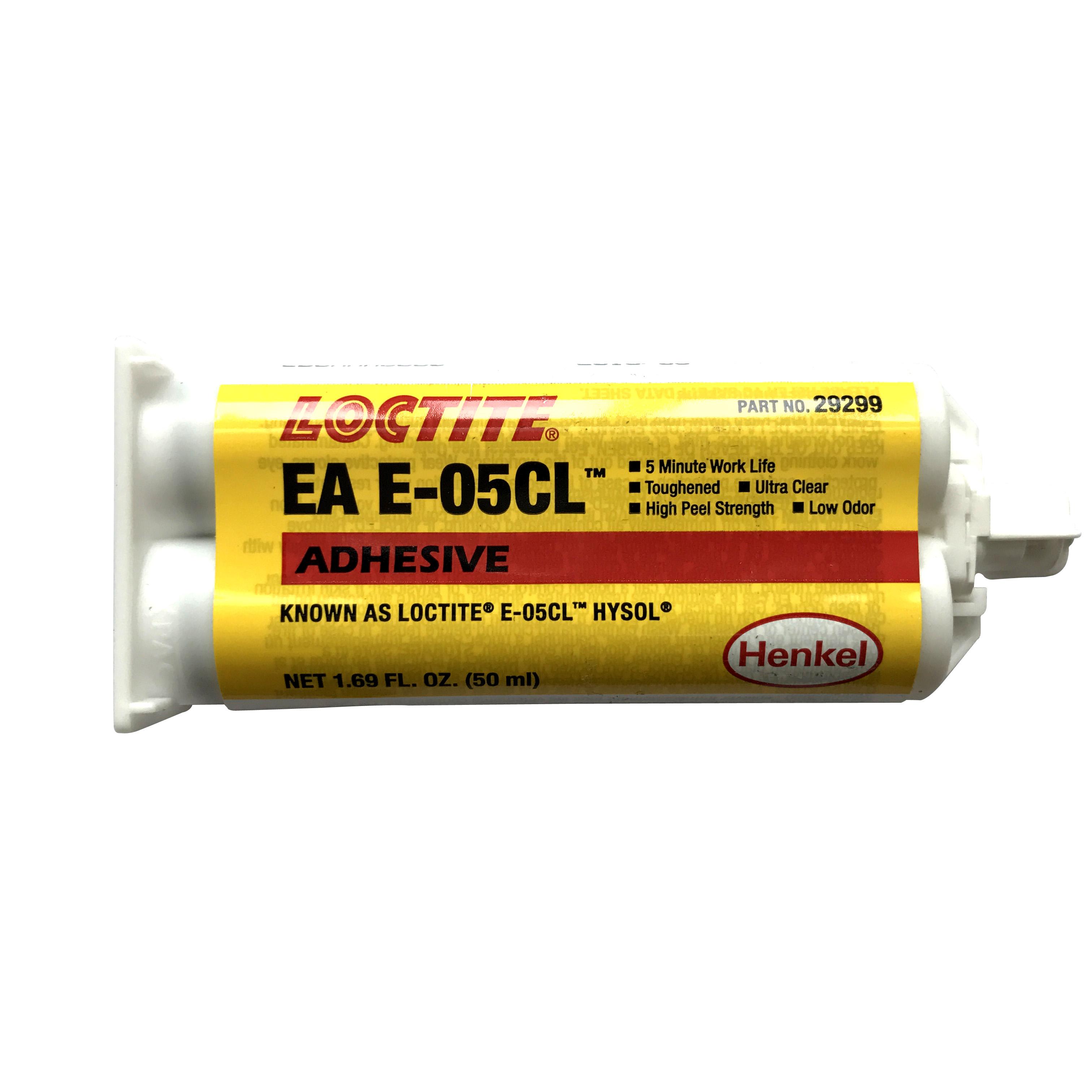 乐泰E-05CL胶水