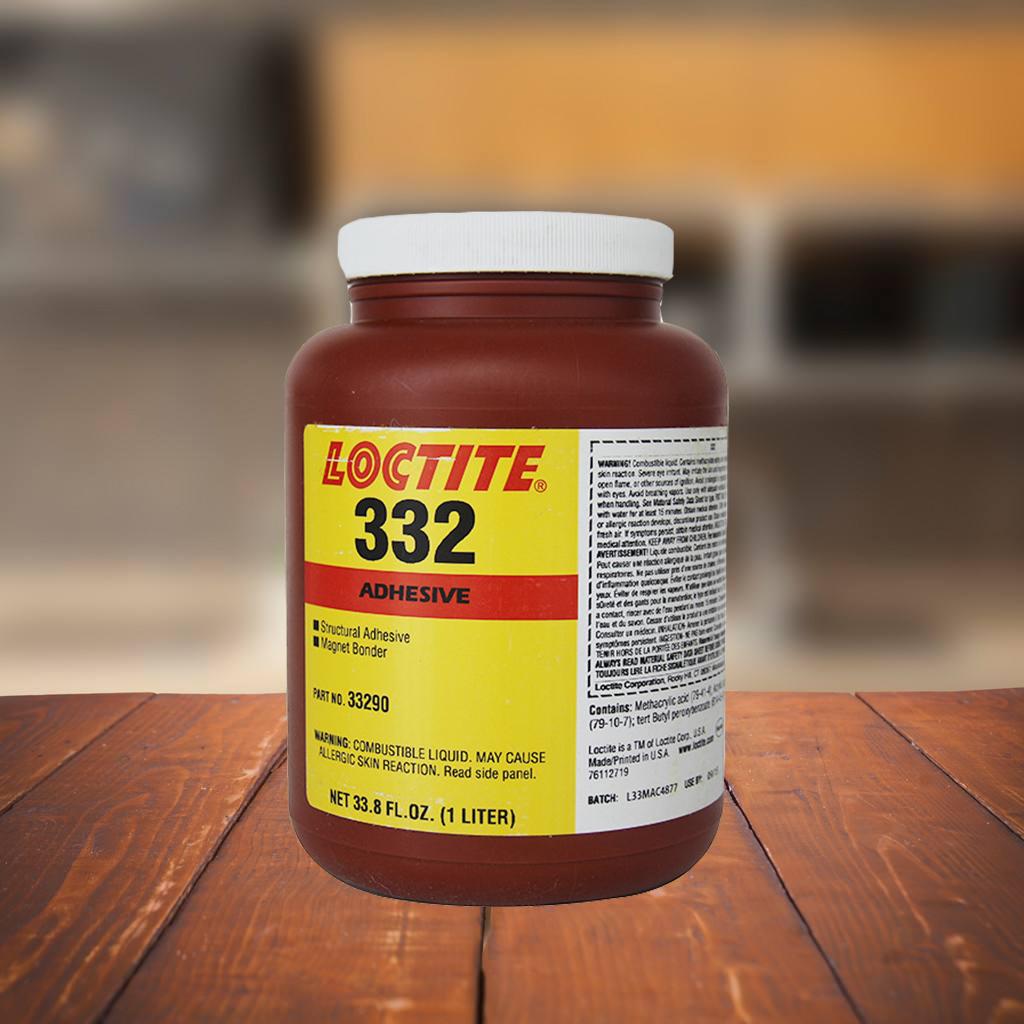 乐泰332