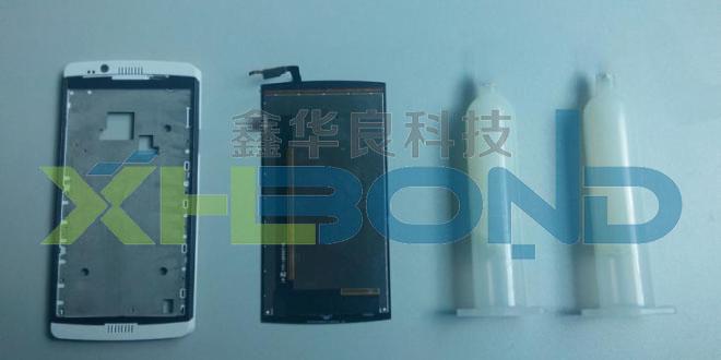 乐泰热熔胶在手机上的应用