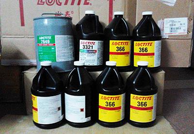 UV固化粘接剂