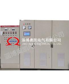 山东电泳电源厂家告诉您:怎么判断可控硅调压器的好坏