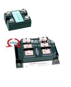可控硅调整器在安装时应注意的事项
