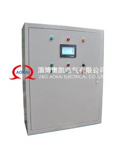 高压软启动器与低压软启动器的区别