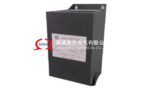 来谈谈晶闸管智能调压器的单向导电性和可控性