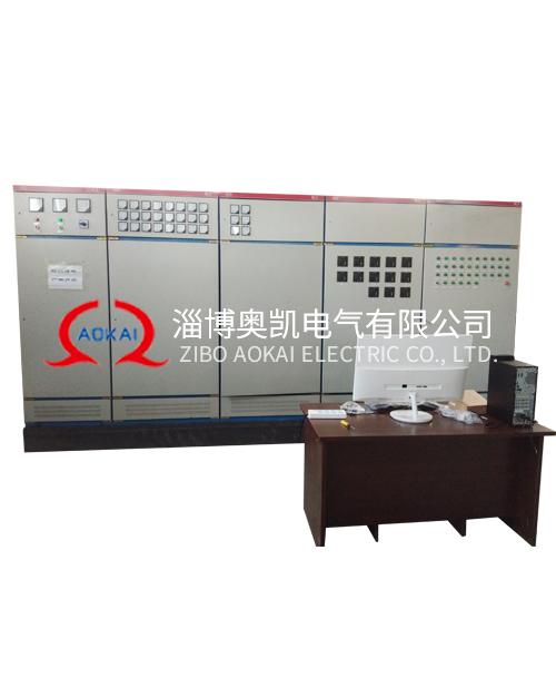 自动化控制柜
