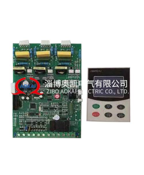 软启动控制板 (带控制盒)