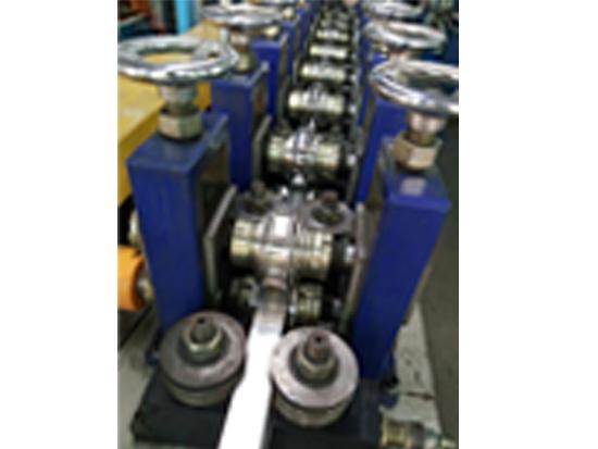 为你介绍合金管p11生产流程