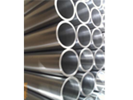 不锈钢管在输水领域的应用