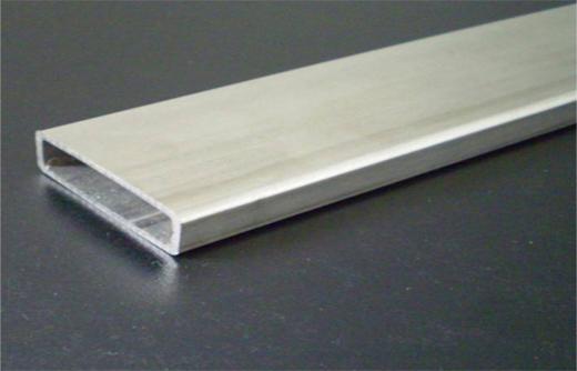 310S不锈钢扁管
