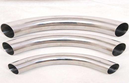 409不锈钢U型管