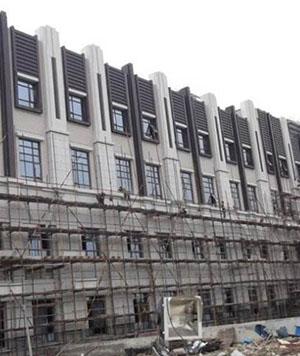 上海莘庄水清路530号环境监测中心
