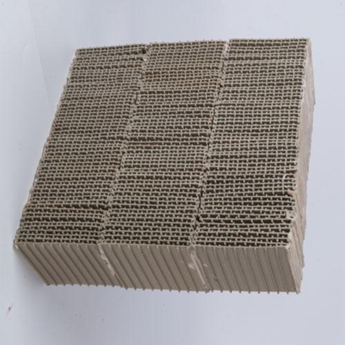 RTO陶瓷蓄热体