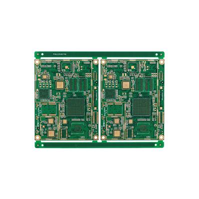 PCB板有哪些種類